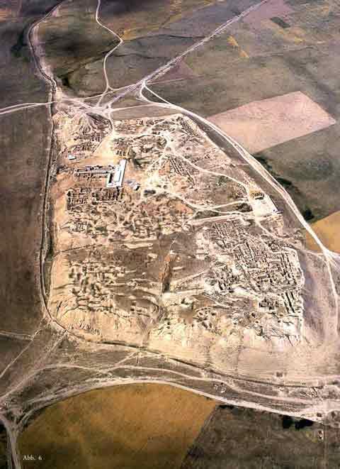 Ön Asya da yapılan ilk Arkeolojik Kazılar (Tahribat ve Talanlar) (4/6)