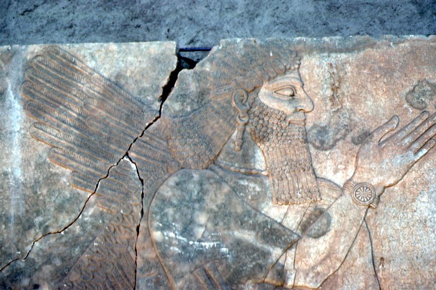 Ön Asya da yapılan ilk Arkeolojik Kazılar (Tahribat ve Talanlar) (6/6)