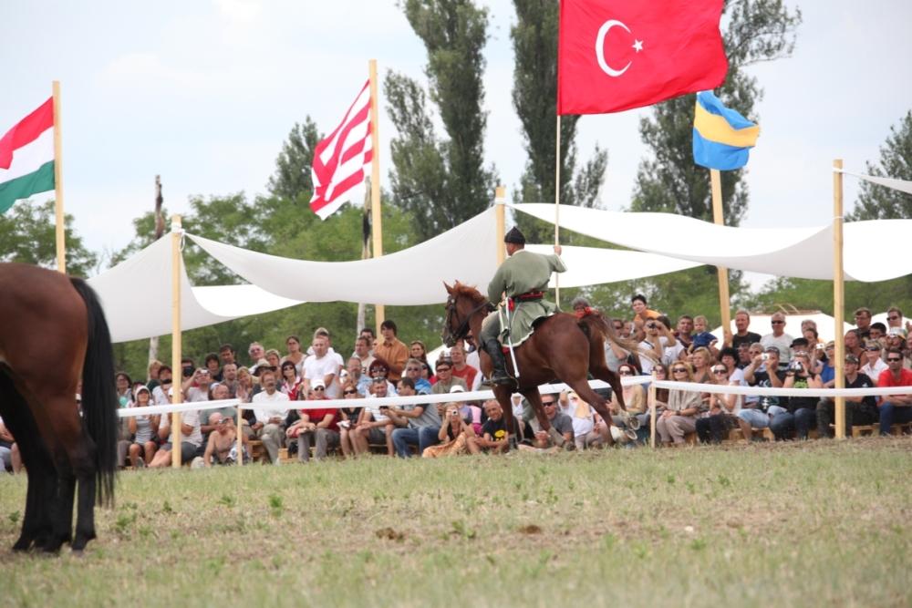 Turan Kurultay Çekimleri - Macaristan 2012 (1/6)