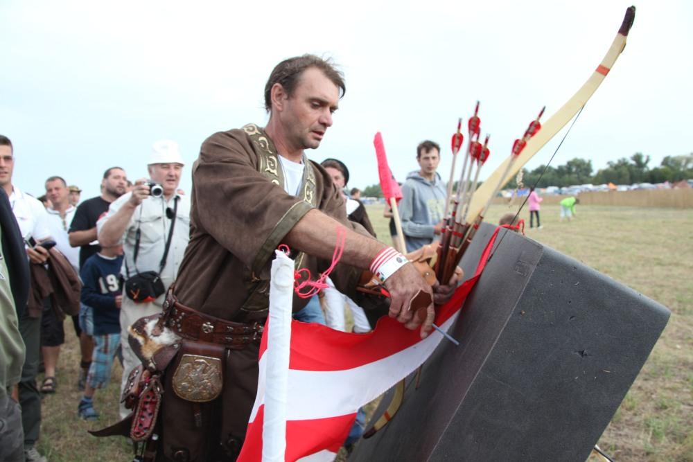 Turan Kurultay Çekimleri - Macaristan 2012 (2/6)