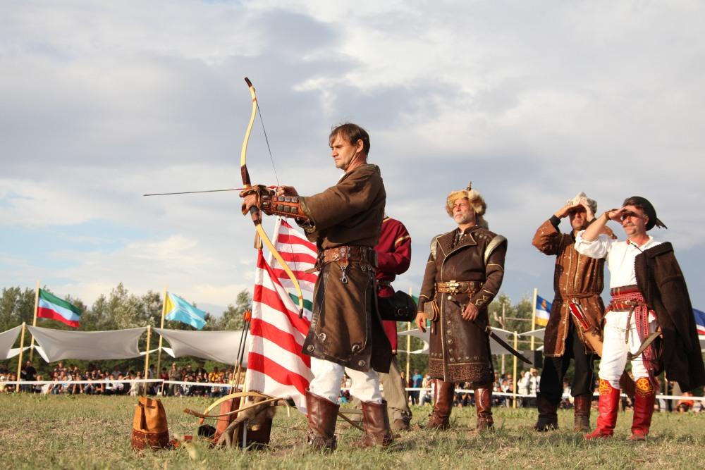 Turan Kurultay Çekimleri - Macaristan 2012 (3/6)