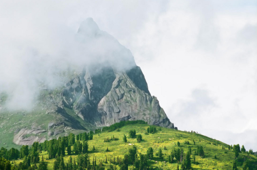 sayan dağları hakasya