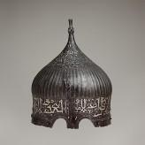 çelik altın ve gümüş karışımlı osmanlı kayı 15yy
