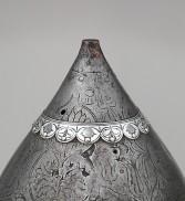 osmanlı kayı 18yy çelik gümüş