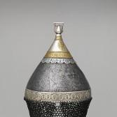 osmanlı kayı 18yy çelik gümüş2
