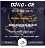 DİNÇ - ONTURK.ORG