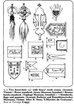 ottoman-flags-and-pennants