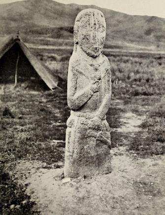 moğolistan 1914
