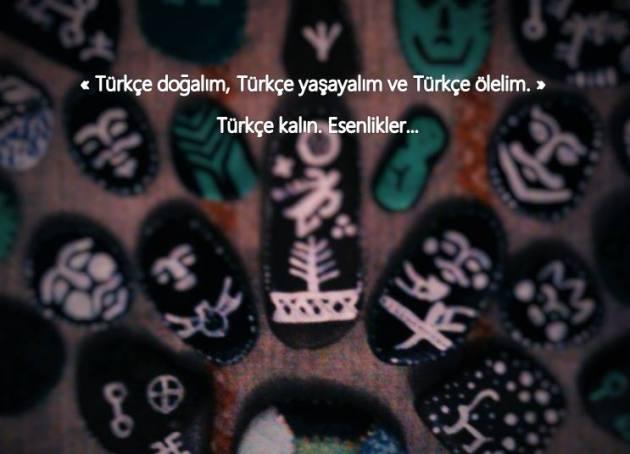 essiz-turkce